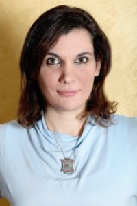 Claudia Yvonne Finocchiaro
