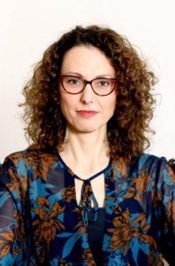 Simona Di Carlo